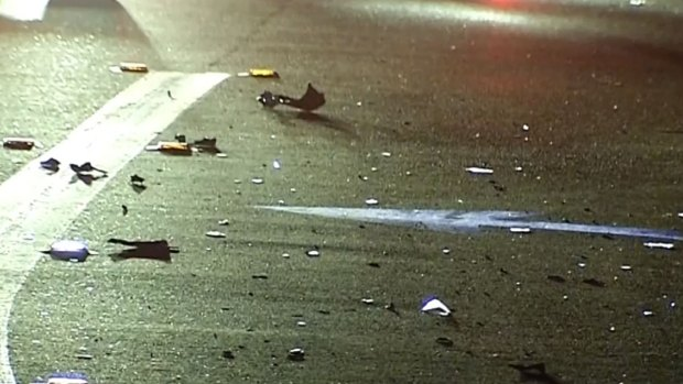 [DGO] 2 Deadly Motorcycle Crashes in San Diego County