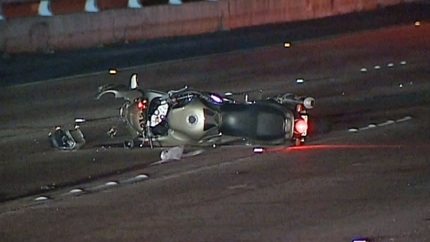 [DGO] Motorcyclist Killed on I-5 Near Sassafras