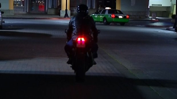 Motorcycle Thefts on Rise, Military Affected