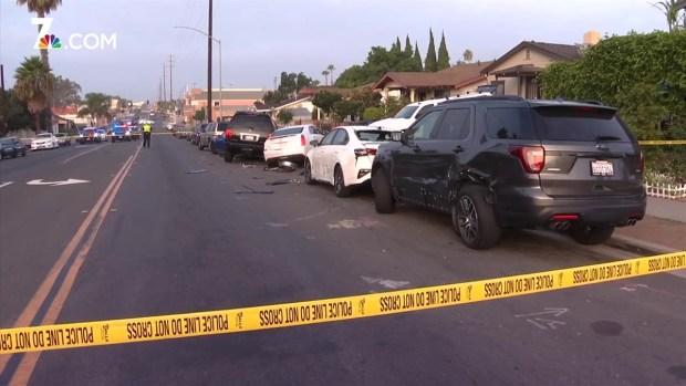 [DGO] Mountain View Hit-and-Run Injures Pedestrian