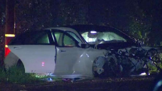 Charges to be Filed Against Driver in Violent Ramona Crash