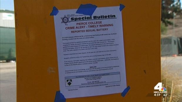 [LA] School Officials Delay Sex Assault Notice