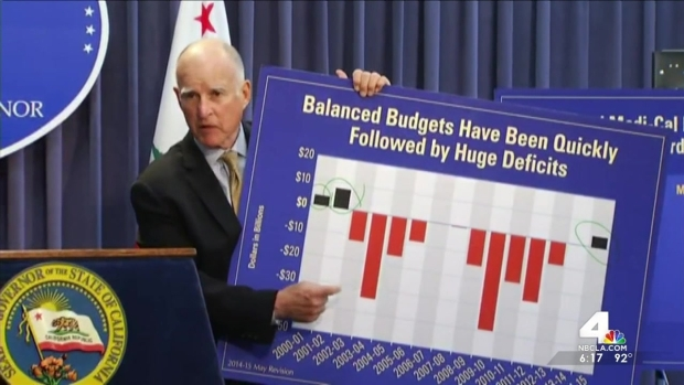 [LA] Healthcare Act, Drought Costs Shaping New Budget Proposal