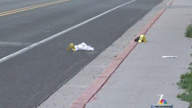 [DGO] San Diego Man Hurt in NAU Shooting