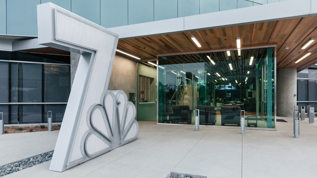 Images: NBC 7 Unveils New State-of-the-Art Facility
