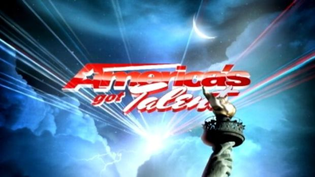 "[NEWSC] ""America's Got Talent"" Goes Live"