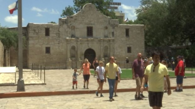 [NATL-DFW] Pokemon Invade the Alamo