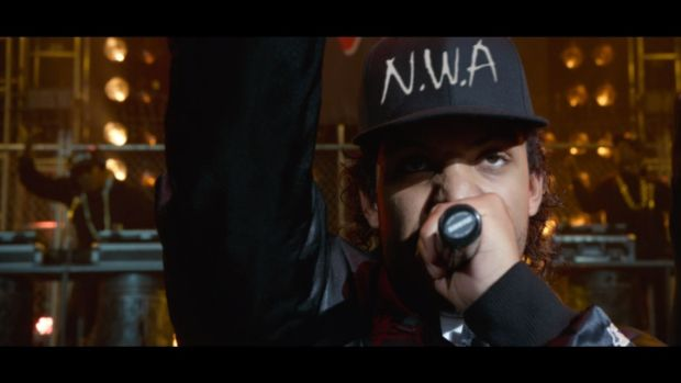 [NATL] Box Office Preview: 'Straight Outta Compton'