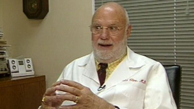 [NATL] Fertility Doctor Accused Of Using Own Sperm