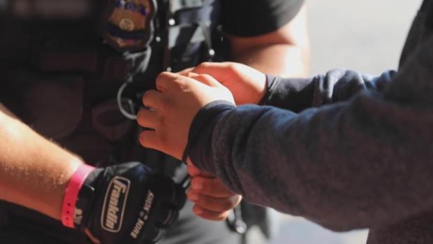 [NATL] Hundreds Arrested in Mississippi ICE Raids