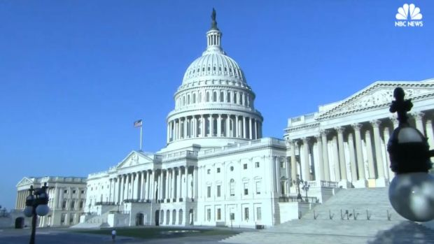 [NATL] Congress Returns to Washington With Full Agenda
