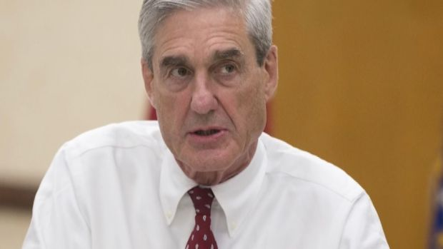 [NATL] Special Counsel Mueller: Investigating the Investigator