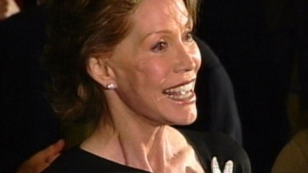 Iconic Actress Mary Tyler Moore Dies at 80