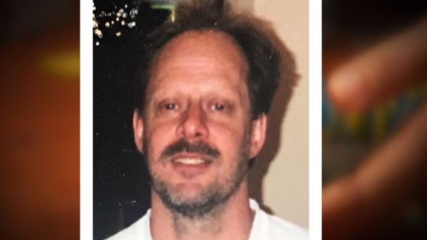 Vegas shooter's girlfriend said she handled ammo