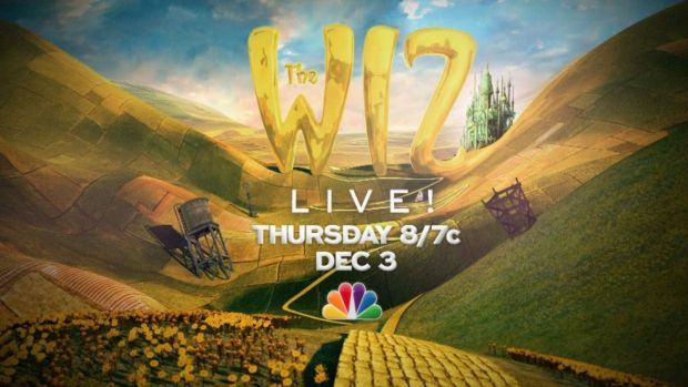 [NATL] Sneak Peek: 'The Wiz' Live With Mary J. Blige, Ne-Yo