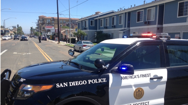 6th Attack Reported in North Park