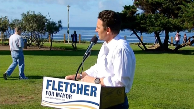 [DGO] Fletcher: I Can Still Serve in a New Way