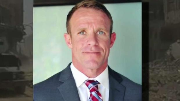 Navy SEAL Accused of Murder Moved From Brig