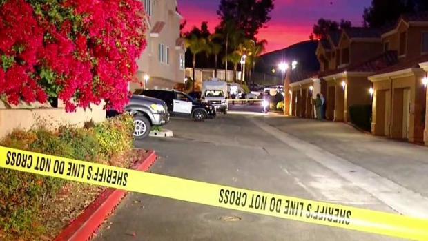 Navy Sailor Suspected in Deadly El Cajon Apartment Stabbing