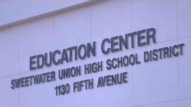 [DGO] Nearly 100 Teachers Opting for Early Retirement at Sweetwater Union High School District