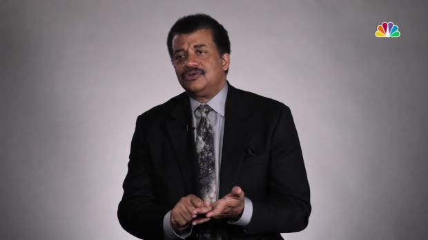 [NATL] Neil deGrasse Tyson Debuts New Radio Show 'StarTalk'