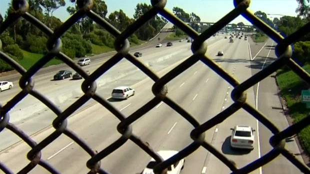 [DGO] New I-805 Ramp, Carpool Lanes Open