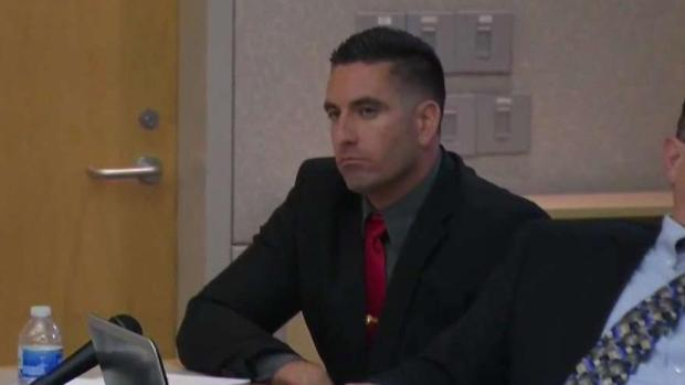 [DGO] New Criminal Charges Filed Against Deputy Accused of Sexual Assault