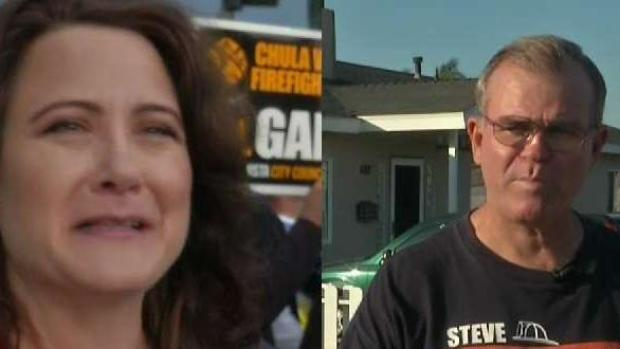 New Faces Fight for Chula Vista's District 2 Seat