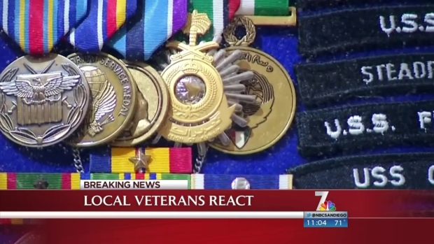 [DGO] Local Vets React to Shinseki's Resignation