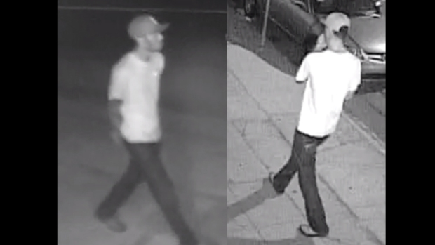 Photos Released of Possible Assault Suspect