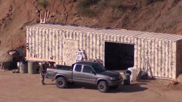 North County Shooting Range Concern for Residents
