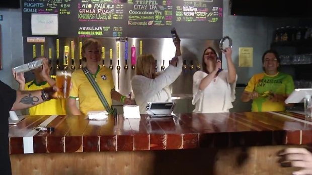 [DGO] Chula Vista's Brazilian Brewery