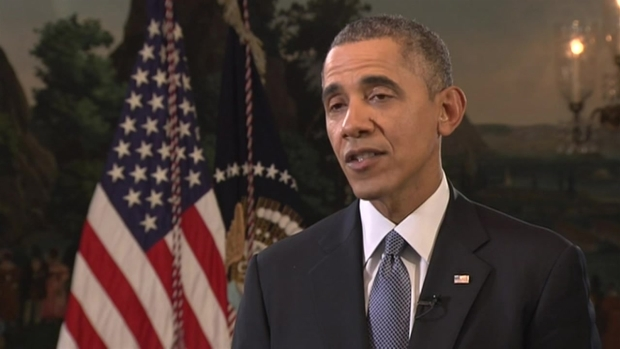 [DGO]President: Troops Not Going to Ukraine