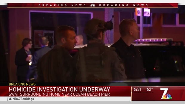 [DGO] Suspect Search in OB After Woman Found Dead