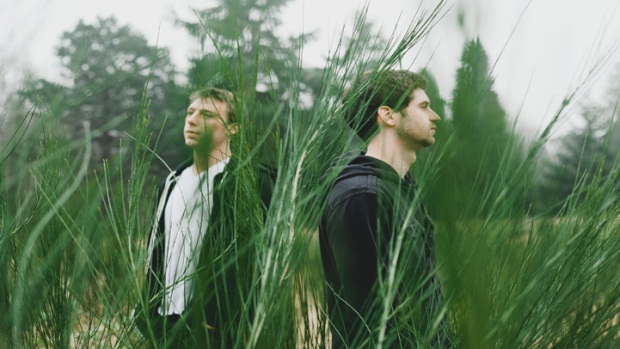 It's Year-Round 'Summer' for Odesza