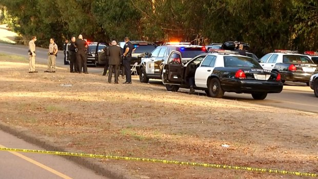 [DGO] Officers Shoot, Killed Suspect in Pursuit