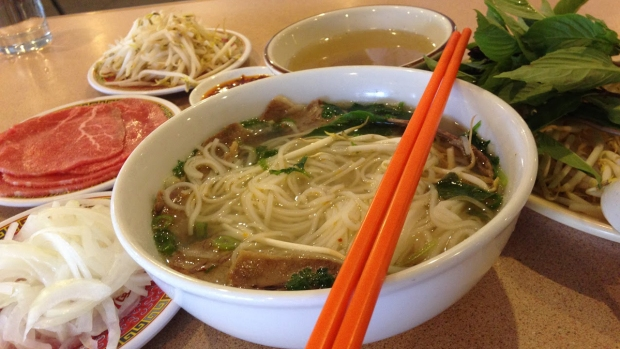 Images: Vietnamese Food in San Diego