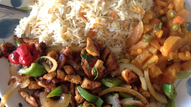 Photos: Somali Food in San Diego