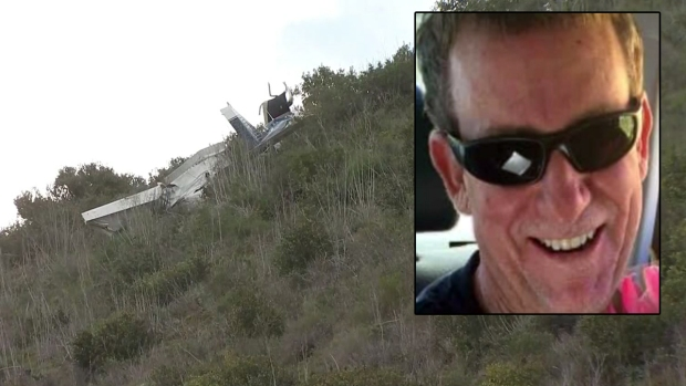 Mother, Sister of Man Killed in Plane Crash Say He Wasn't Pilot