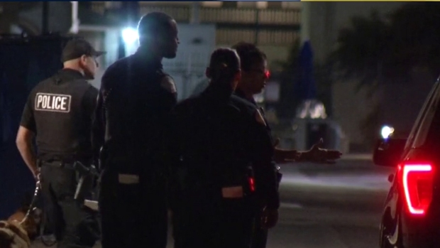 [DGO] Security Guard Recalls Night Before Body Found at Job Site
