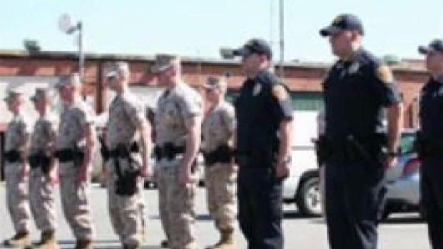 [DGO] Officers on Local Bases Asked to Return Overpaid Funds
