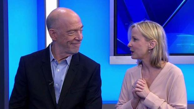 [DGO] Oscar-Winning Actor JK Simmons' Film Set to Screen in SD