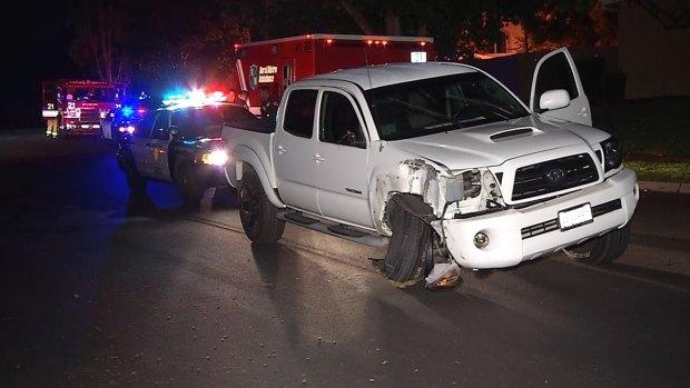 [DGO] Driver Arrested in PB Pursuit