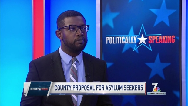 [DGO] Politically Speaking: County Proposal for Asylum Seekers