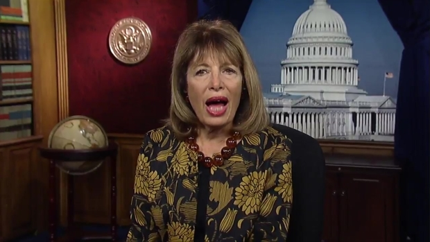[NATL-BAY] Rep. Jackie Speier Reveals She Was Sexually Assaulted as Congressional Aide