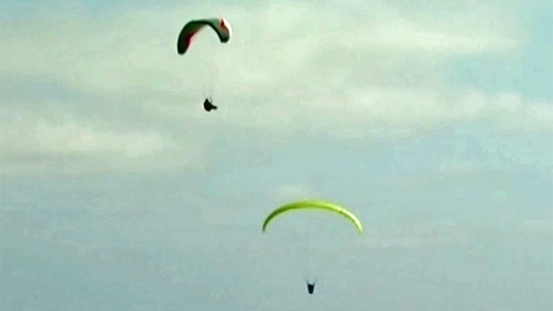 [DGO]New Details Released in Paragliding Death