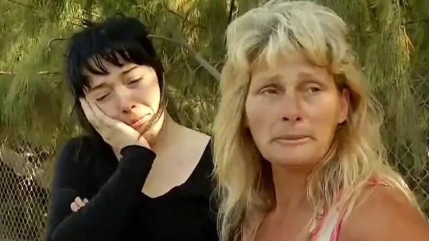 [DGO] Wife: Santee Homeless Man Beaten Over Paintball Gun