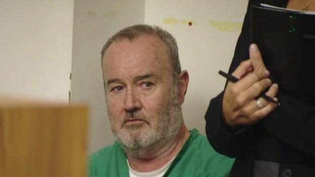[DGO] Robbins Tries to Speak in Court