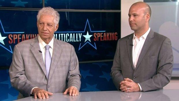 [DGO] Politics of Pro Football