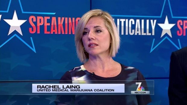 Politically Speaking: Measure N